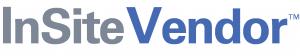 InSite vendor Logo blue